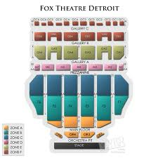 Fox Theatre Detroit Seating Chart Pdf Denny Shed Seating Plan National Theatre