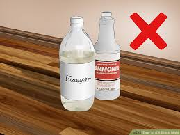 what to use to kill mold. Exellent Mold Image Titled Clean Polyurethane Wood Floors Step 11 In What To Use Kill Mold O