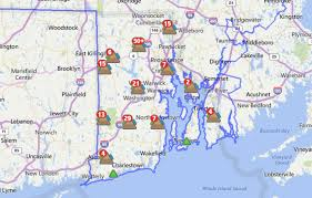national grid ri outage map elegant national grid power outage