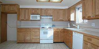 Painting Oak Kitchen Cabinets White Amazing Painting Kitchen Cabinets Before After