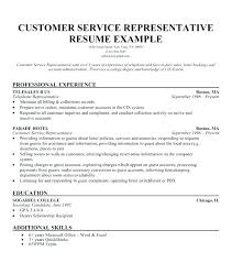 Examples Of Good Objectives For Resumes Objective Resume Sample ...