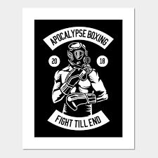 Fight Land