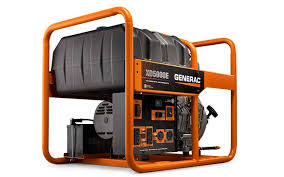 Generac Mobile Products Portable Products