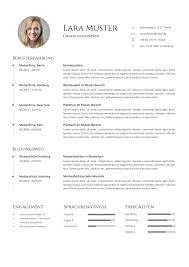 Premium Bewerbungsmuster 7 Lebenslaufdesigns De