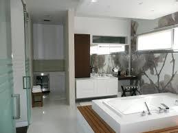 Bathroom Vanity Montreal Gorgeous Vsl Master Bathroom Design Modern Bathroom Montreal
