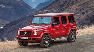 Though it looks almost identical to the original, the. The New Mercedes Benz G 350 D