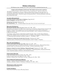 30 Elegant Sample Resume For Research Internship Pictures | Resume ...
