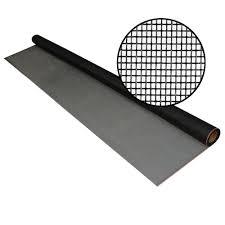 charcoal fiberglass screen 18 x 14