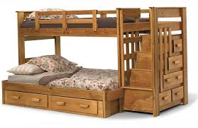 Bunk Beds Double And Single Fair Bunk Beds Single Top Double Bottom Home  Design Ideas Decorating