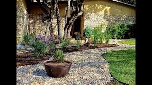 Small Picture Gravel garden design ideas YouTube