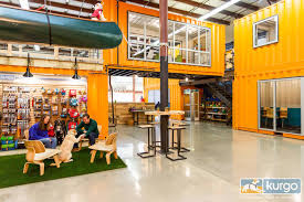 shipping container office plans. Stupendous Shipping Container Office Floor Plans Kurgos Bright Orange Offices Australia: Full Q