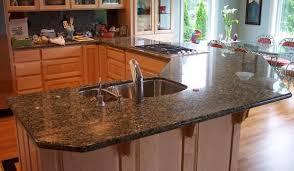 Granite Kitchen Design Best Ideas