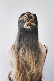 Casual Hairstyles 11 Best Pinterest Ellemartinez24 H U U R R Pinterest Hair Style
