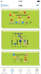 Emoji Art App Emoji Keyboard 2 Animated Emojis Icons New Emoticons Art App