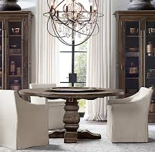 recommendations dining room chandeliers canada awesome foucault s orb clear crystal chandelier 44