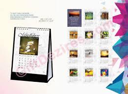 Corporate Table Calendar Gd 102406 Corporate Gifts Ideas