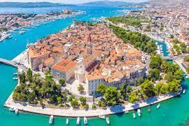 Experience Trogir Tour from Split, Croatia