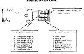 car audio wire diagram codes volkswagen factory stereo cool wiring