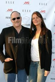 Ted Fields Regina Ferguson during Synergy House and Premiere Magazine... |  FilmMagic | 121453275