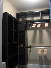 Small Bedroom Closet Organization Small Closet Ideas Walkin Closets No More Living Out Closet