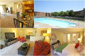 Beautiful 1 Bedroom Apartments At Aspen Village In Cincinnati