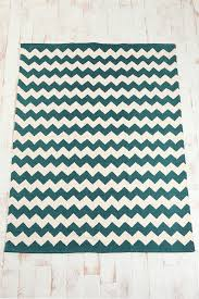 Assembly Home Zigzag Printed Rug