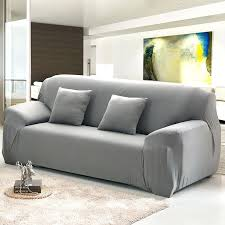 sofa cover slipcover 1 2 3 4 seat single two three four stretch solid couch 3 sofa slipcover