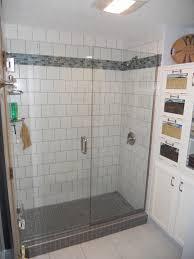 Walk In Bathroom Showers Unique Walk In Shower Glass Doors Image  Collections Doors Design Ideas