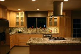 natural maple cabinets with granite natural maple kitchen cabinets granite