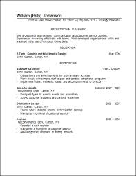 Download; Graphic Multimedia Resume