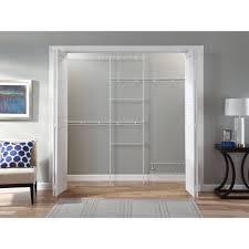 diy built in closet shelves diy closet shelves closet organizer