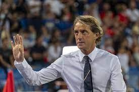 Roberto Mancini kommt mit Italien gegen die Nati nicht über ein 0:0 hinaus