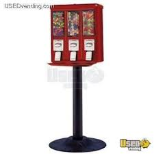 Vending Machine Routes For Sale Ny Beauteous Used Bulk Candy Vending Machines New Used Gumball Vending