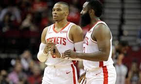 Houston Rockets Depth Chart Houston Rockets 2019 20 Nba Season Preview