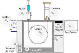 Theory And Instrumentation Of Gc Introduction Why Choose Gas