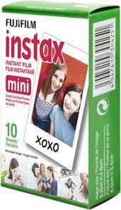 <b>FujiFilm Instax Mini Film</b> - 10 Sheets   Walmart Canada