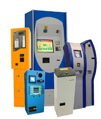 Automatic Ticket Vending Machine Project New Ticket Vending Machine View Specifications Details Of Ticket