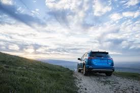 2016 Toyota RAV4 Hybrid Unveiled with More Power, Higher MPG ...