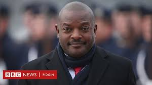 President of the republic of burundi président de la république du burundi. Breaking News Burundi President Pierre Nkurunziza Dies Of Cardiac Arrest At 55 The Fatu Network