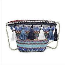 Doyime Straw Beach Bag <b>2019 New Shoulder Bag Female</b> Bag ...