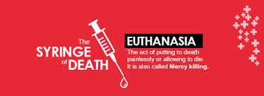 euthanasia or mercy killing moral dilemma byjus