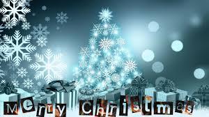 Merry Christmas - Desktop Wallpaper ...