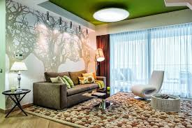 Small Picture Contemporary Interior Design Inspired by Summer Garden Part 2