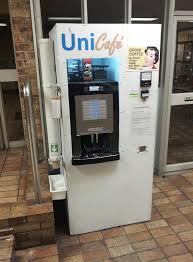 Making Money With Vending Machines Amazing Students Raking In Cash While Still At University SA Varsity Student