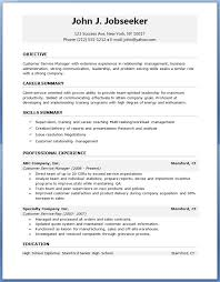 Word Document Resume Template Stunning Sample Resume Word Document Free Download 28 Ifest