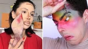 top trending makeup videos on insram best makeup tutorials 2018 19