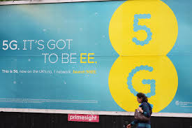 Graphic Design Ranking Uk Ee Largest Uk Mobile Services Company Also Ranked 1 In