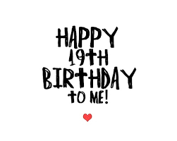 140118 My 19th Birthday Uploaded By Chiara