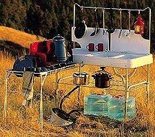 136 Best Camp Kitchen Images On Pinterest  Camping Kitchen Camping Kitchen Sink