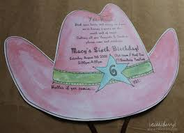 Cowgirl Birthday Decorations Manhattan Cowgirl Birthday Party